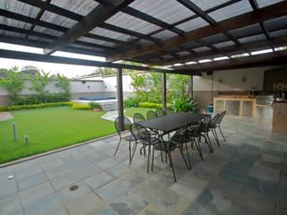Design Group Latinamerica Garden Furniture