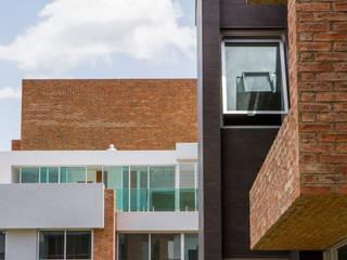 Design Group Latinamerica Multi-Family house
