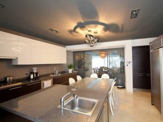 Design Group Latinamerica Built-in kitchens