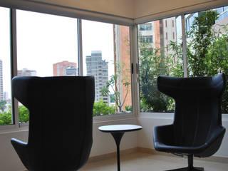 Design Group Latinamerica Studio moderno