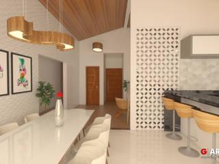 Condomínios  por G . Arqui - Arquitetura e Interiores