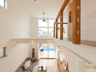 PROSPERDESIGN ARCHITECT OFFICE/プロスパーデザイン Detached home