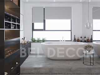 HO1813 Luxury Apartment - Bel Decor bởi Bel Decor