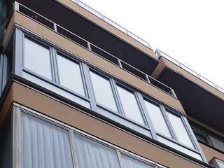 Oleh Soluvent Window Solutions Mediteran
