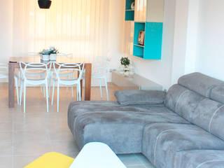 غرفة السفرة تنفيذ ALARCA. Interiorismo&Hogar