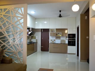 Modern Kitchen by Dream Touch Modern
