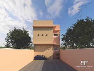 by Brancaccio & Fortuna - Arquitetura e Engenharia Modern