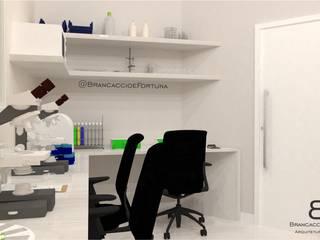 Modern clinics by Brancaccio & Fortuna - Arquitetura e Engenharia Modern