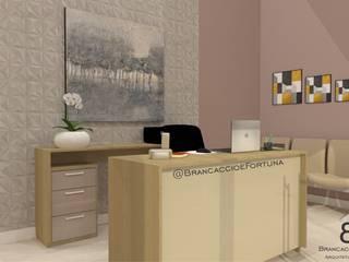 modern  by Brancaccio & Fortuna - Arquitetura e Engenharia, Modern
