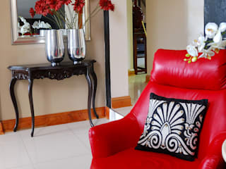 by Kraaines Interiors - Decor by Cherice
