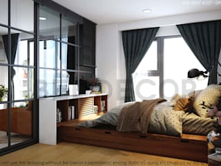HO1814 Luxury Apartment/ Bel Decor bởi Bel Decor