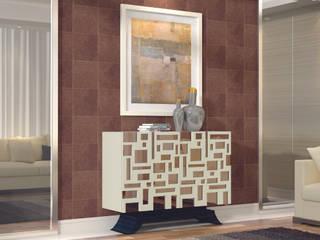 Decordesign Interiores Vestíbulos, pasillos y escalerasAlmacenamiento
