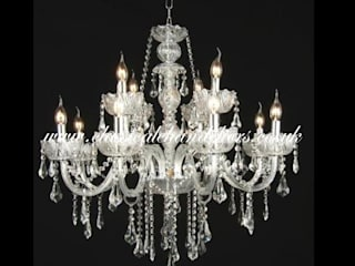 Classical Chandeliers Living roomLighting