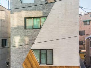 소유재: 오파드 건축연구소의  주택