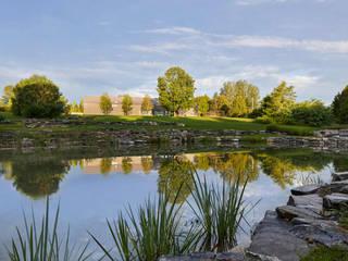 Klein aber Fein Moderne Pools von Ecologic City Garden - Paul Marie Creation Modern