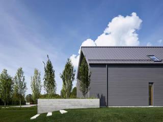 Klein aber Fein Moderner Garten von Ecologic City Garden - Paul Marie Creation Modern