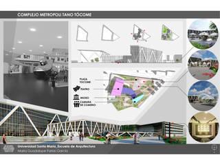 de arquitectura new