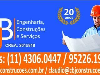by CBJ Construções e Serviços 콜로니얼 (Colonial)