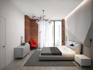 Chambre de style  par ARCHDUET&DA