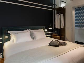 Valeriana Exclusive Guesthouse - Quarto: Quartos  por Home Staging Factory