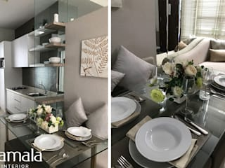 by Kamala Interior Modern