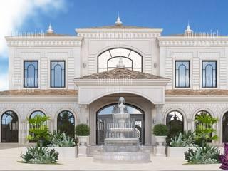 Houses by Luxury Antonovich Design,
