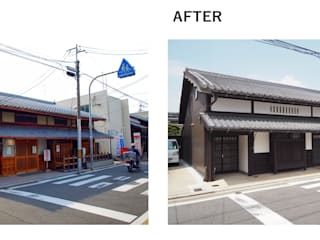 by 一級建築士事務所 (有)BOFアーキテクツ