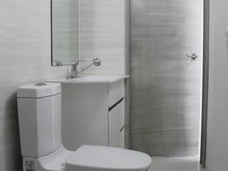 Baños de estilo minimalista por Itech Kali