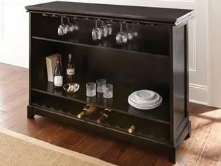 Perfect Home Bars Cantina Legno Effetto legno