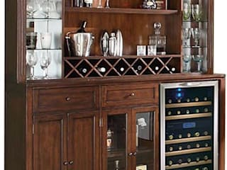 Perfect Home Bars CuisinePlacards & stockage