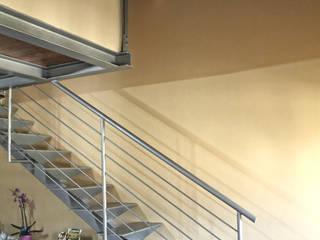 Stairs by MAURRI + PALAI architetti,