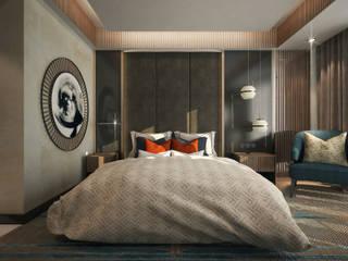 Duygu Solaker  – Zeytinburnu Otel / Standart Oda:  tarz Oteller