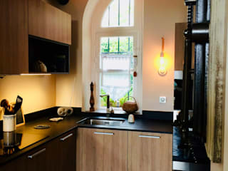 Built-in kitchens by HOME feeling