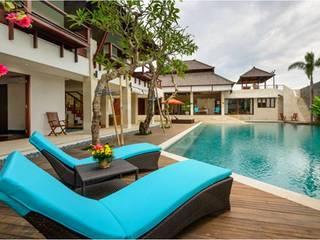 Gartenpool von HG Architect