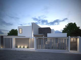 Residencia LM RG Arq & Deco