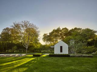 Pool Haus Moderner Garten von Ecologic City Garden - Paul Marie Creation Modern