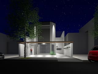 by Inca Arquitectura Modern