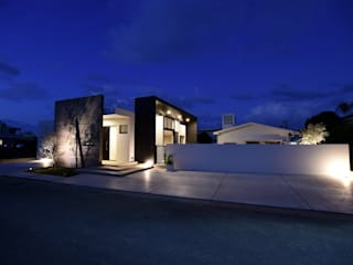 Modern houses by Style Create Modern