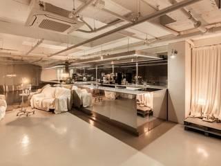 원더러스트 Moderne Küchen
