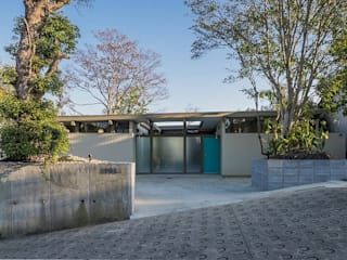 A home の Ju Design 建築設計室 モダン