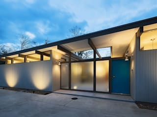 A home: Ju Design 建築設計室が手掛けた一戸建て住宅です。