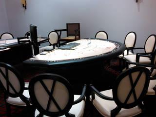 casino de SILLA STIL Ecléctico