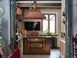 кухня:  в . Автор – Студия TI