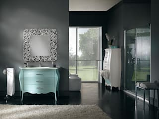 Modern bathroom by Ferrari Arredo & Design Modern