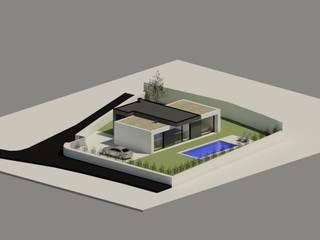 """Villas """"Vila Nova"""":   por Engebasto - Atividades de Engenharia e Arquitetura, Lda"""