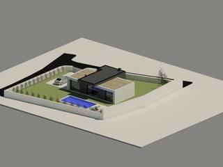 """Villas """"Vila Nova"""" por Engebasto - Atividades de Engenharia e Arquitetura, Lda"""