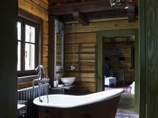 ванная:  в . Автор – Студия TI