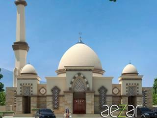 Aezar Architect