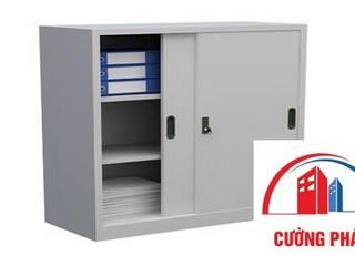 Tủ locker sắt:   by Tủ Sắt Cường Phát