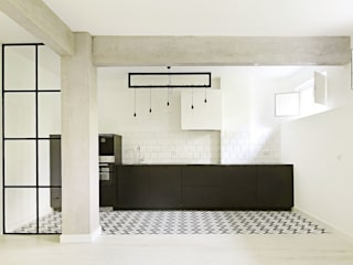 Kitchen by Homestories